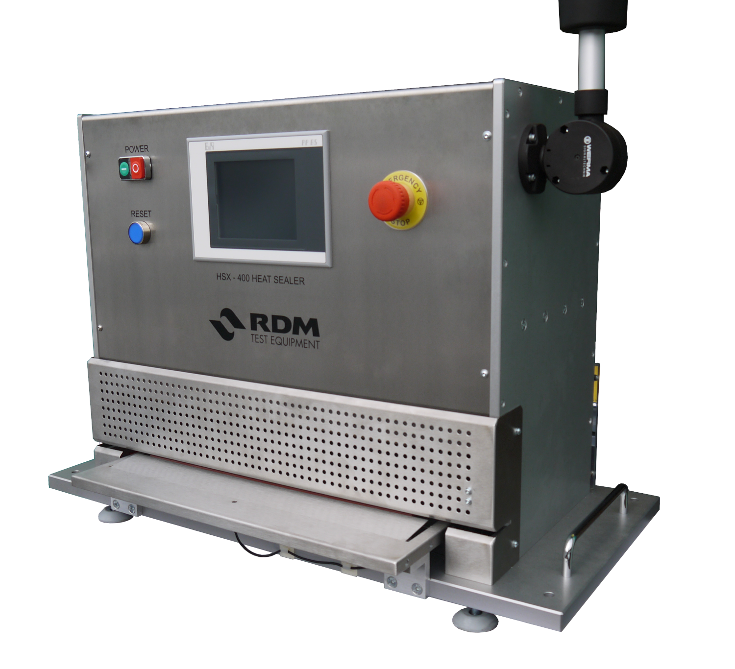RDM HSX-1 Medical Heat Sealer