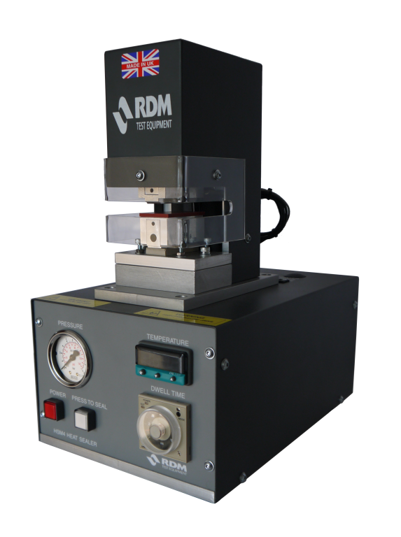RDM HSM-4 Mini Heat Sealer